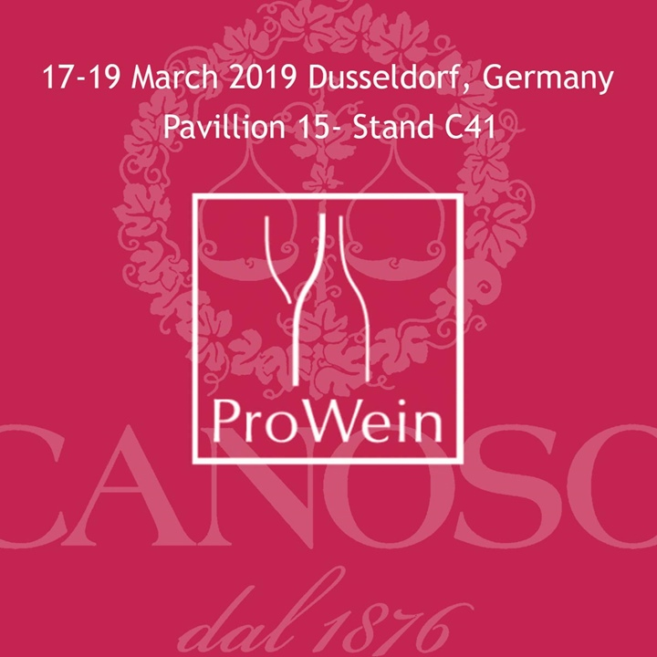 Prowein 2019 large